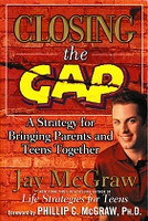 Closing the Gap, Bringing Parents & Teens Together