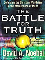 Battle for Truth: Defending the Christian Worldview