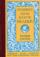 McGuffey's Fifth Eclectic Reader, revised edition