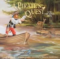 Pirate's Quest, A