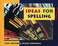 Ideas for Spelling