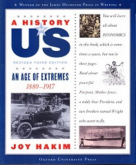 Age of Extremes, 1880-1917; Volume 8; 3d ed.