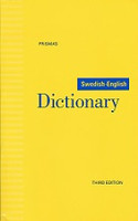 Prisma's Swedish-English Dictionary, 3d ed.