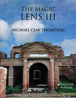 Magic Lens III, Teacher Manual