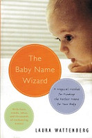 Baby Name Wizard, The