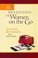 One Year Book of Devotions for Women on the Go