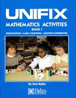 Unifix Mathematics Activities, Book 1