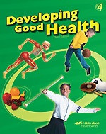 Developing Good Health 4, 3d ed., 3 Books Set