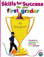 Skills for Success for your First Grader
