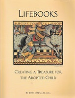 Lifebooks, Creating a Treasure for the Adopted Child