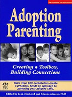 Adoption Parenting, Creating a Toolbox, Building Connections