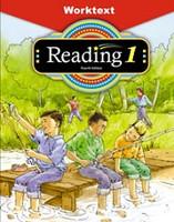 Reading 1, 4th ed., student workbook