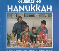 Celebrating Hanukkah