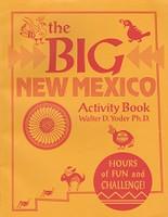 BIG New Mexico Activity Book