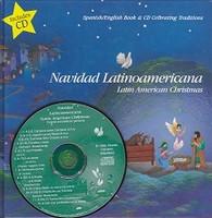 Navidad Latinoamericana Latin American Christmas Set