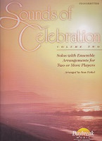 Sounds of Celebration, Volume Two, Set of 4 & Piano Parts