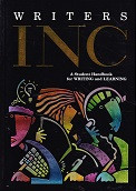Writers INC Student Handbook
