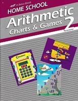 Arithmetic 2, Charts & Games