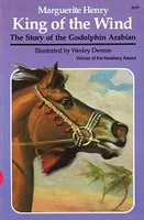 King of the Wind: The Story of the Godolphin Arabian