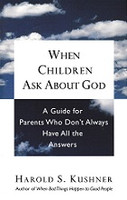When Children Ask about God, Guide for Parents