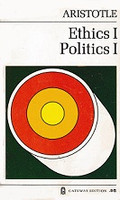 Aristotle's Ethics I, Politics I