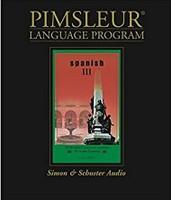 Pimsleur Language Program, Spanish III, 2d ed.