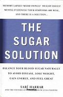 Sugar Solution, Balance Sugar Naturally
