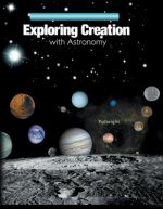 Apologia: Exploring Creation with Astronomy