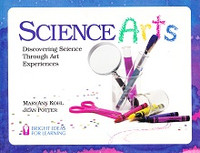 ScienceArts, Discovering Science Through Art Experiences