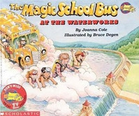 Magic School Bus at the Waterworks