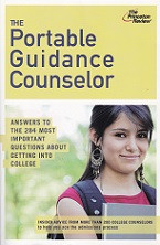 Princeton Review Portable Guidance Counselor