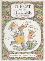 Cat and the Fiddler, The