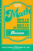 Hayes Math Skills and Drills, Division