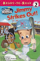 Adventures of Jimmy Neutron, Boy Genius: Jimmy Strikes Out!