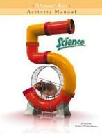Science 5, 3d ed., Activities Manual & Key Set