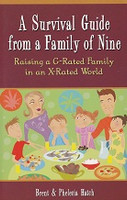 Survival Guide from a Family of Nine, Raising G-Rated Family