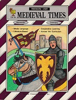 Thematic Unit: Medieval Times, challenging