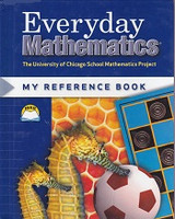 Everyday Mathematics Grades 1-2, My Reference Book