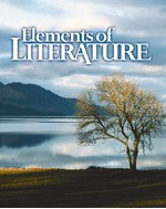 Elements of Literature 10, student