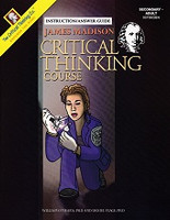 James Madison Critical Thinking Course, Answer Guide