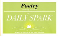 Daily Spark: Poetry Warm-up Activities