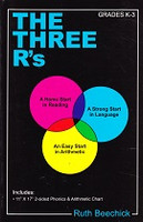 Three R's, The; Grades K-3rd