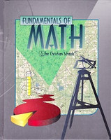 Fundamentals of Math, student