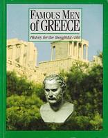 Famous Men of Greece, text & Greenleaf Guide Set
