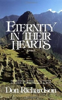 Eternity in Their Hearts, revised