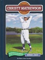 Christy Mathewson, Baseball Pitcher