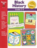 Black History, Grades 2-5