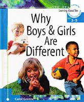 Why Boys & Girls Are Different, 4th ed.