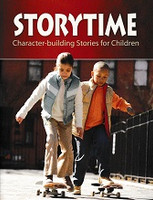 Storytime, Character-building Stories for Children
