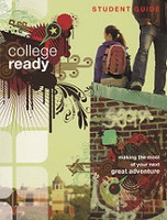 College Ready student guide